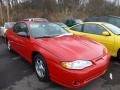 Victory Red 2005 Chevrolet Monte Carlo Gallery