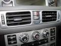 Charcoal Controls Photo for 2007 Land Rover Range Rover #78120276