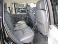 Charcoal Rear Seat Photo for 2007 Land Rover Range Rover #78120302