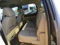 2013 Mocha Steel Metallic Chevrolet Silverado 1500 LT Crew Cab  photo #10