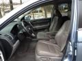 Gray Interior Photo for 2009 Honda CR-V #78123982