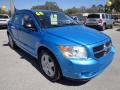 Surf Blue Pearl 2008 Dodge Caliber Gallery
