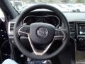 Morocco Black Steering Wheel Photo for 2014 Jeep Grand Cherokee #78124419