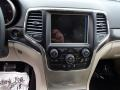 New Zealand Black/Light Frost Controls Photo for 2014 Jeep Grand Cherokee #78124821