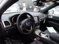 Morocco Black Dashboard Photo for 2014 Jeep Grand Cherokee #78125163