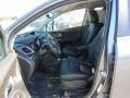 Ebony Interior Photo for 2013 Buick Encore #78125348