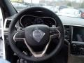 Morocco Black Steering Wheel Photo for 2014 Jeep Grand Cherokee #78125367