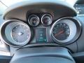 Ebony Gauges Photo for 2013 Buick Encore #78125433