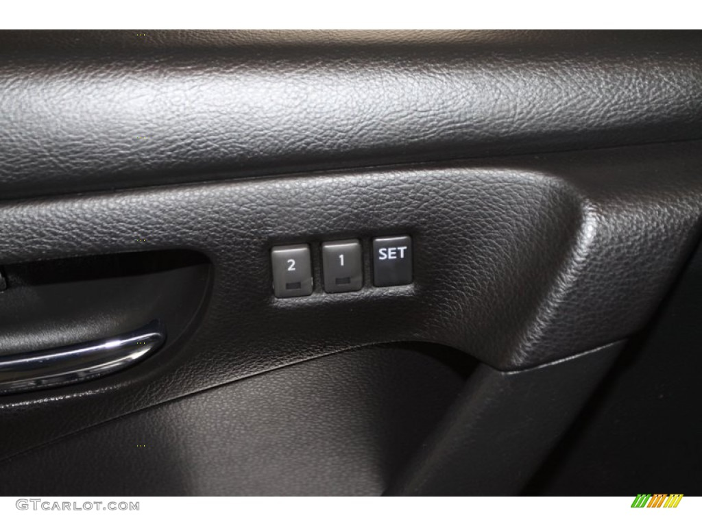 2007 Murano SE AWD - Brilliant Silver Metallic / Charcoal photo #28