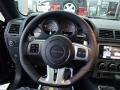 Dark Slate Gray Steering Wheel Photo for 2013 Dodge Challenger #78134862