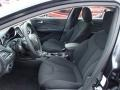 Black Front Seat Photo for 2013 Dodge Dart #78135579