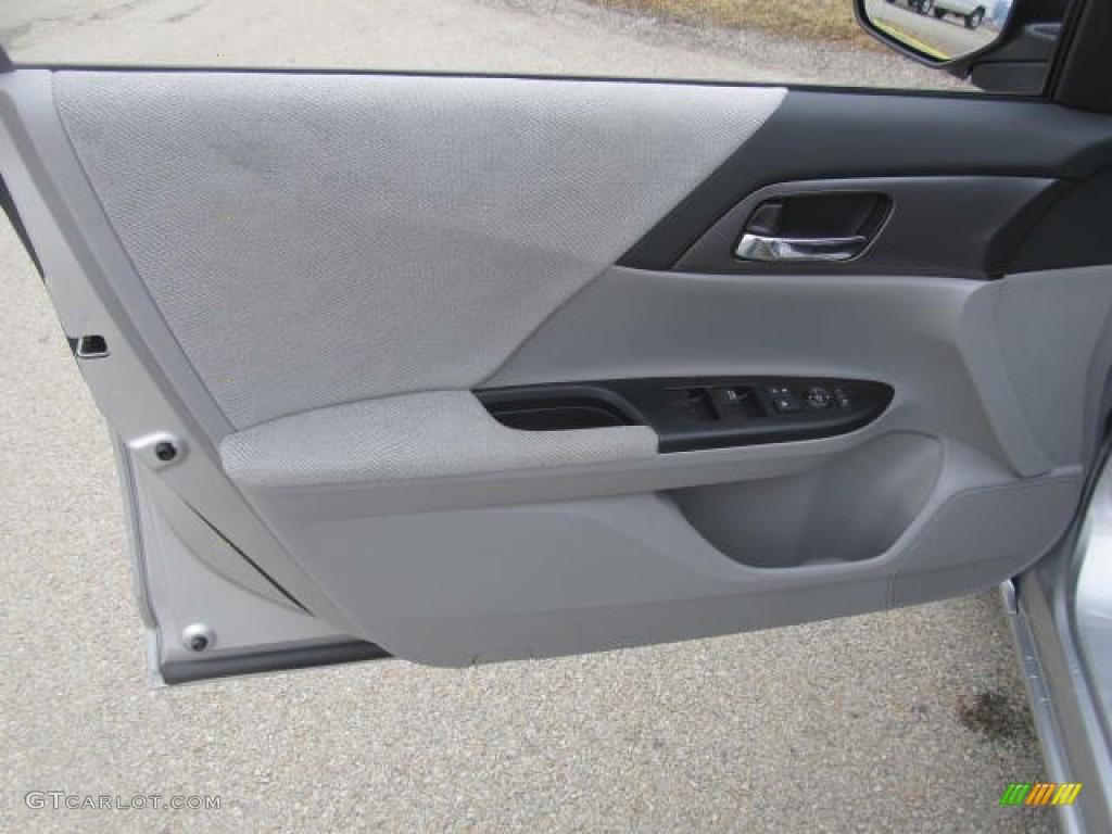 2013 Honda Accord Lx Sedan Door Panel Photos