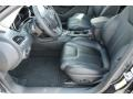 Black Front Seat Photo for 2013 Dodge Dart #78142008