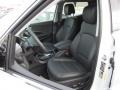 Black Interior Photo for 2013 Hyundai Santa Fe #78144923