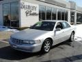 2002 Sterling Silver Cadillac Seville SLS #78121863