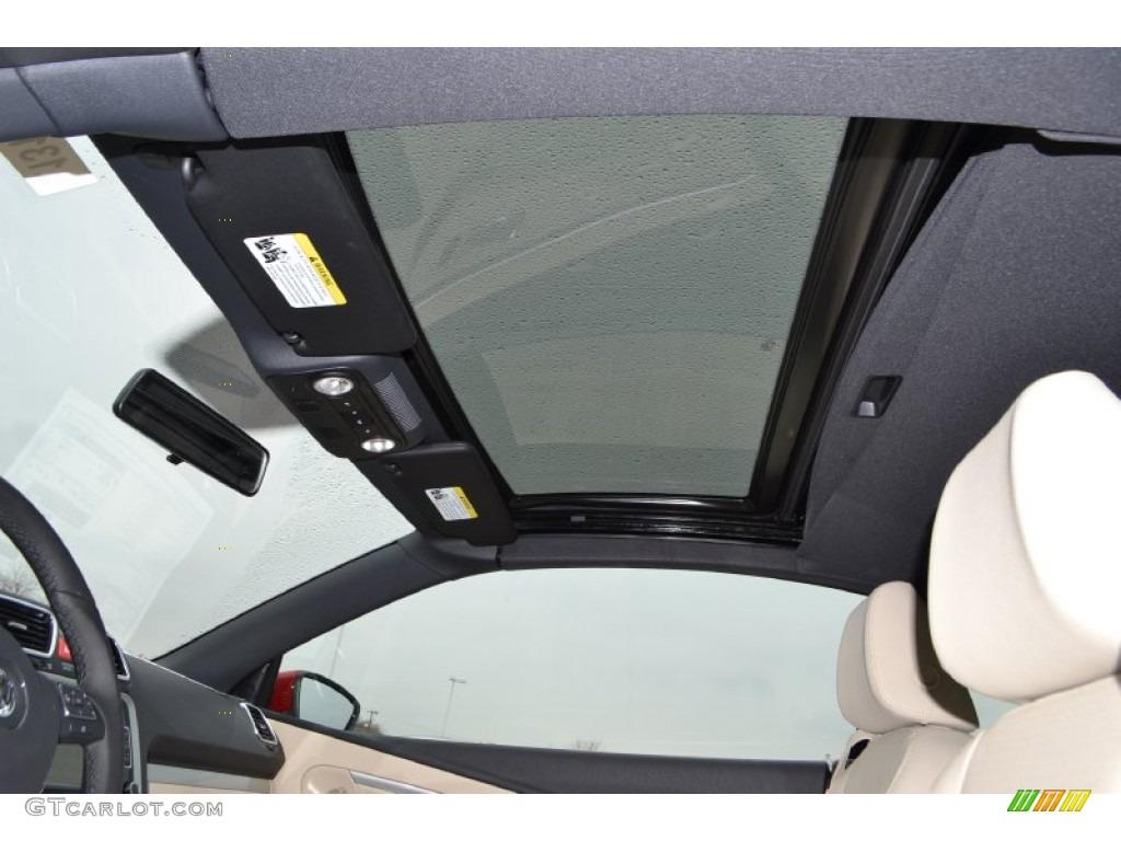 2013 Volkswagen Eos Komfort Sunroof Photo #78154656 ...