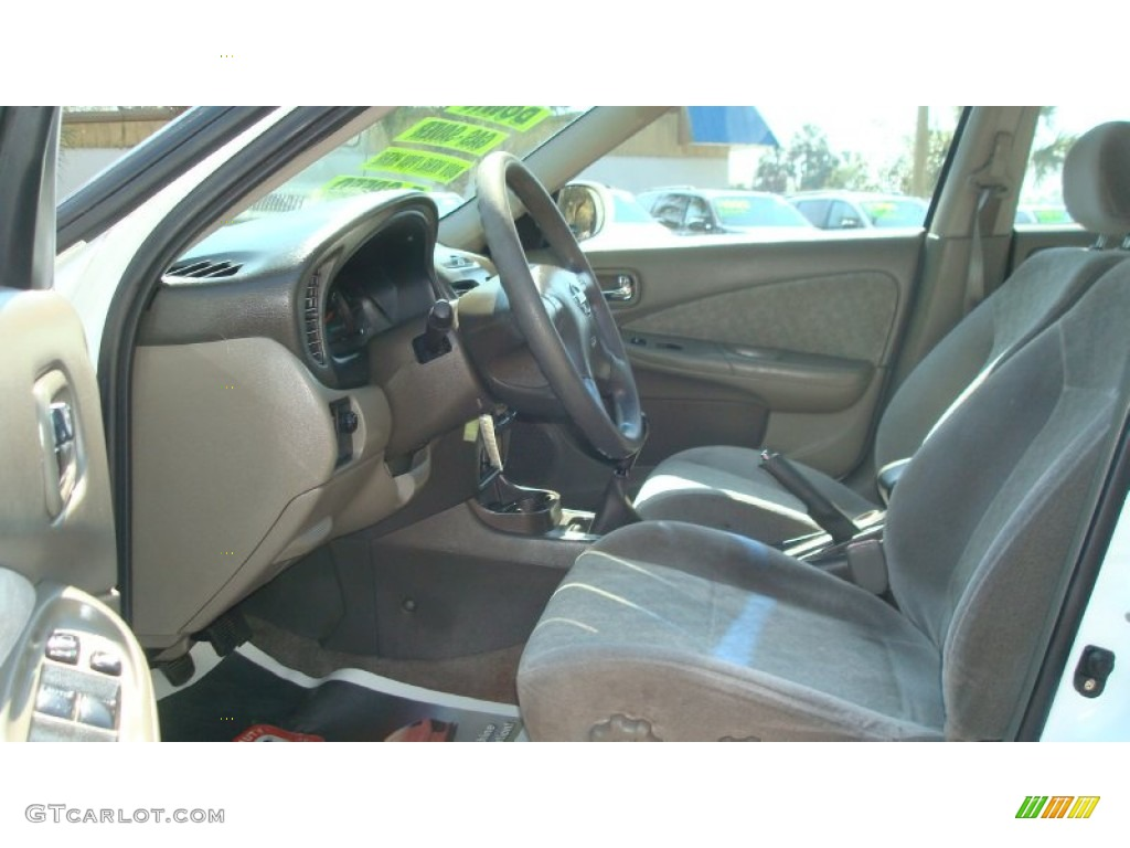 2003 nissan sentra gxe interior photos. Black Bedroom Furniture Sets. Home Design Ideas