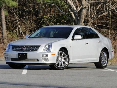 2007 cadillac sts v8 data info and specs. Black Bedroom Furniture Sets. Home Design Ideas