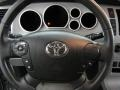 Graphite Gray Steering Wheel Photo for 2009 Toyota Tundra #78175018