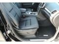 Morocco Black Front Seat Photo for 2014 Jeep Grand Cherokee #78175911