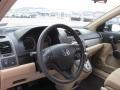 2011 Urban Titanium Metallic Honda CR-V SE 4WD  photo #11