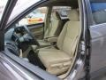 2011 Urban Titanium Metallic Honda CR-V SE 4WD  photo #12