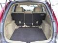 2011 Urban Titanium Metallic Honda CR-V SE 4WD  photo #17