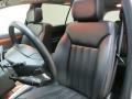 2006 R 350 4Matic Black Interior