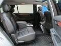 Rear Seat of 2006 R 350 4Matic
