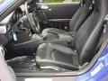 2007 Cobalt Blue Metallic Porsche 911 Carrera S Coupe  photo #11