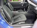 2007 Cobalt Blue Metallic Porsche 911 Carrera S Coupe  photo #12
