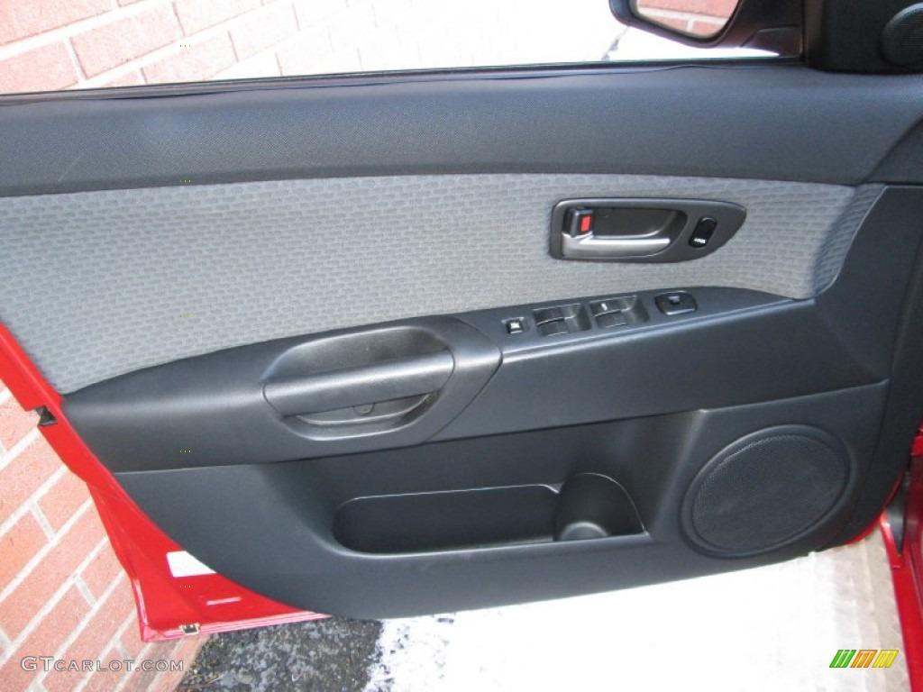 2005 Mazda Mazda3 I Sedan Door Panel Photos