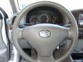 2006 XL7 7 Passenger AWD Steering Wheel