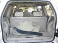 2006 XL7 7 Passenger AWD Trunk