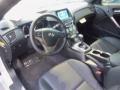 2013 Platinum Metallic Hyundai Genesis Coupe 3.8 Grand Touring  photo #11