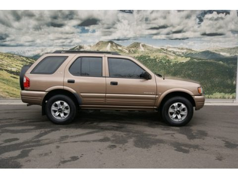2000 Isuzu Rodeo Ls 4wd Data Info And Specs Gtcarlot Com