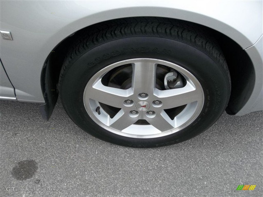 2009 Pontiac G5 Standard G5 Model Wheel Photo 78204362 Gtcarlot Com