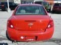 2007 Victory Red Chevrolet Cobalt LT Sedan  photo #4