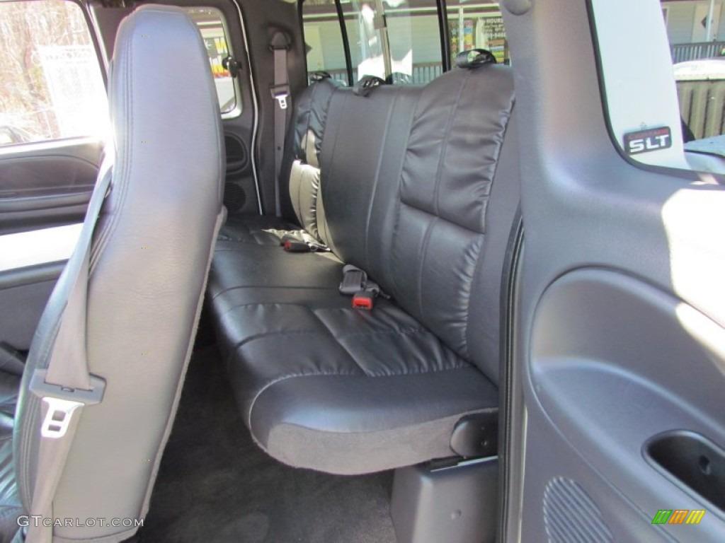 on 1994 Dodge Ram 1500 Dashboard