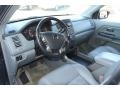 Gray Prime Interior Photo for 2004 Honda Pilot #78217472