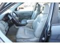 Gray Interior Photo for 2004 Honda Pilot #78217498