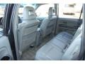 Gray Rear Seat Photo for 2004 Honda Pilot #78217544