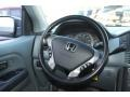 Gray Steering Wheel Photo for 2004 Honda Pilot #78217702
