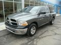 Mineral Gray Metallic 2011 Dodge Ram 1500 Gallery