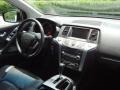 2010 Brilliant Silver Metallic Nissan Murano SL  photo #11