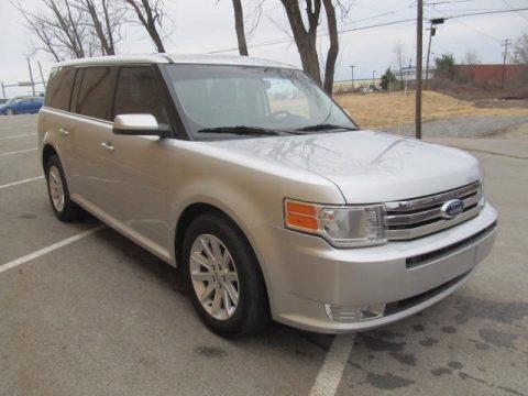 2009 ford flex sel awd data info and specs. Black Bedroom Furniture Sets. Home Design Ideas