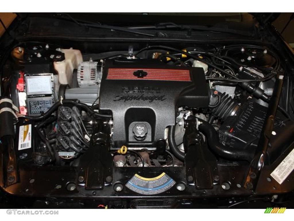 2004 chevrolet impala ss supercharged engine photos. Black Bedroom Furniture Sets. Home Design Ideas