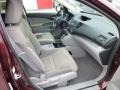 Gray Interior Photo for 2012 Honda CR-V #78230840