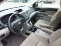 Gray Prime Interior Photo for 2012 Honda CR-V #78231046