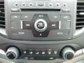 Gray Controls Photo for 2012 Honda CR-V #78231118